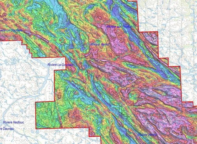 Letecká geofyzika