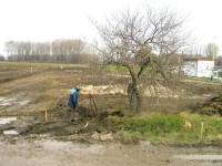 Geolektrický prieskum - Belža