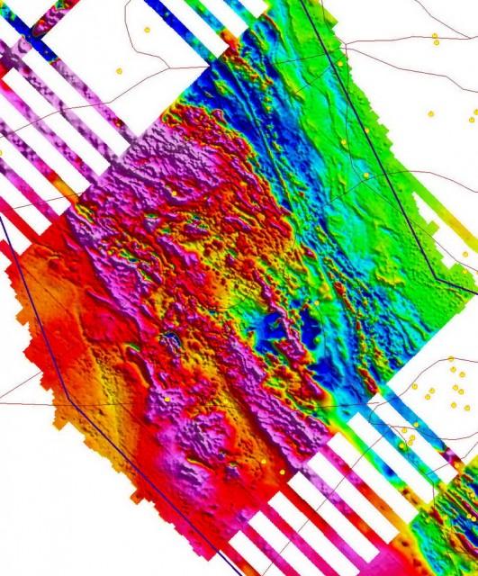 Geologické mapovanie